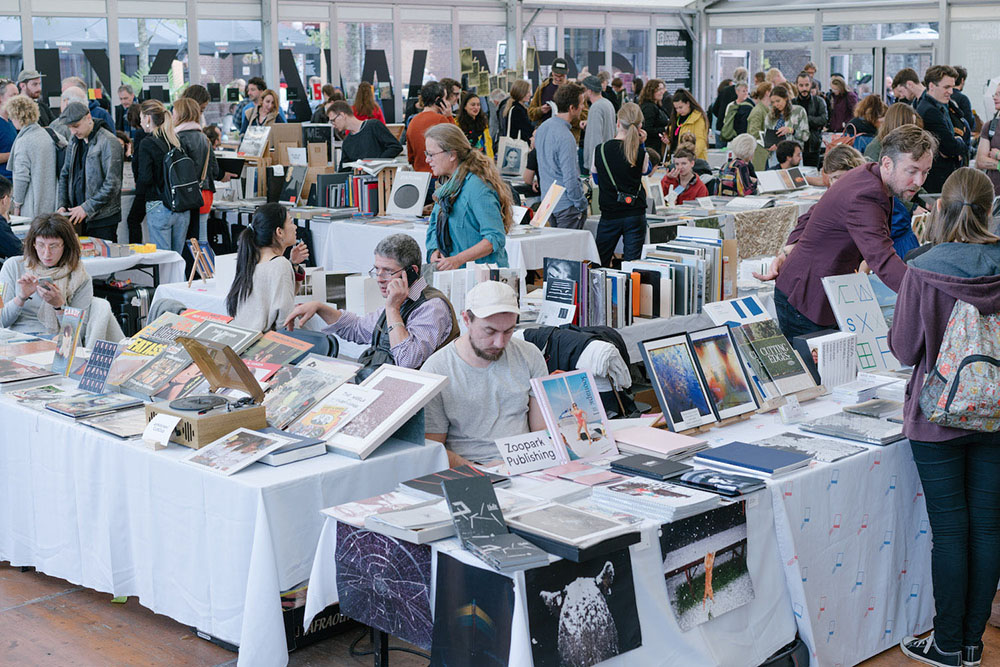 89books goes to Unseen Book Market 2019 on September 20-22, 2019