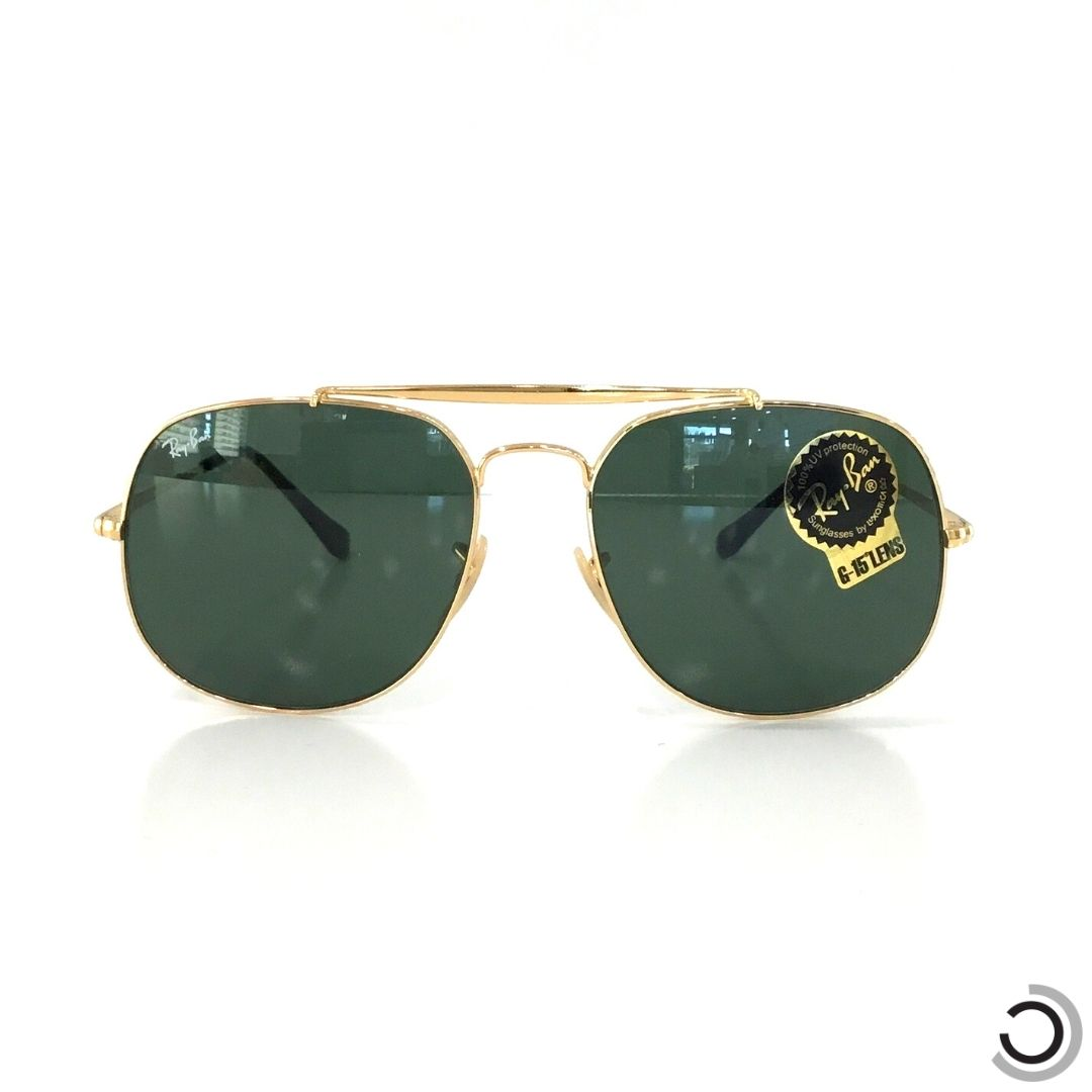 Ray-Ban 3561 The General