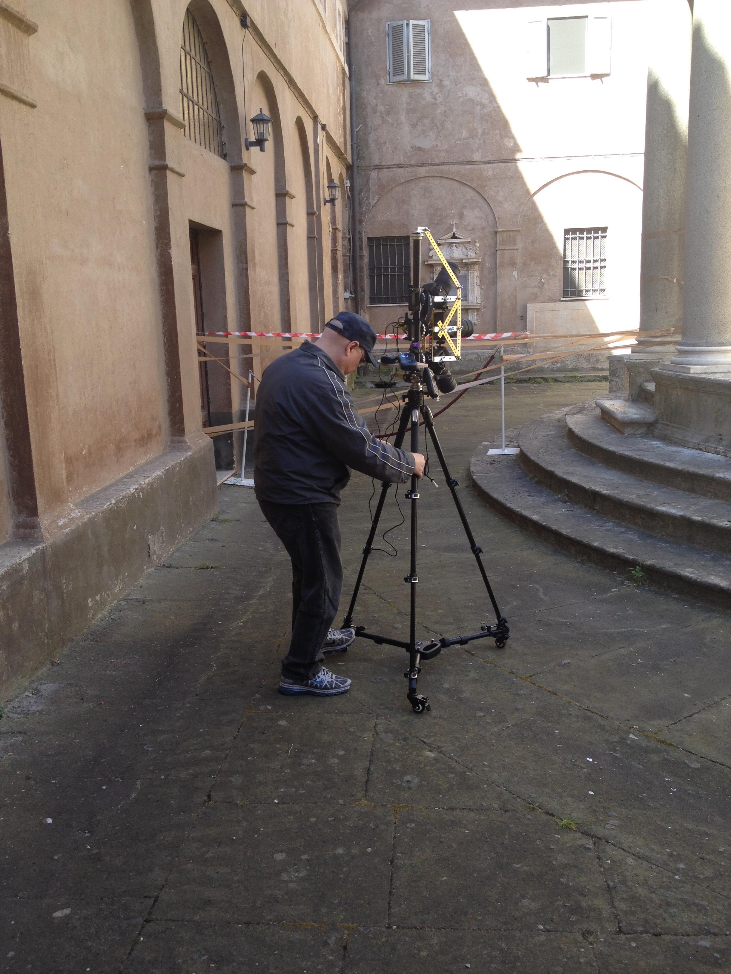 Tempietto_Bramante_fotocamere_Sperimentali-2JPG