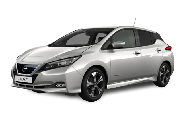 Nissan Leafpng