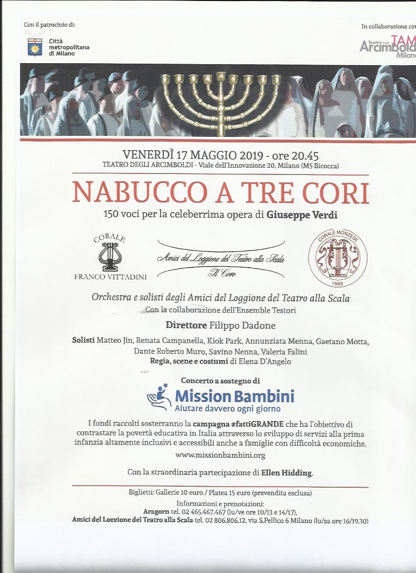 Locandina Nabucco a 3 Corijpg