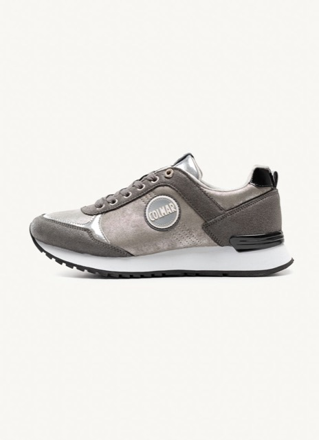 -50% SNEAKERS DONNA TRAVIS PUNK COLMAR
