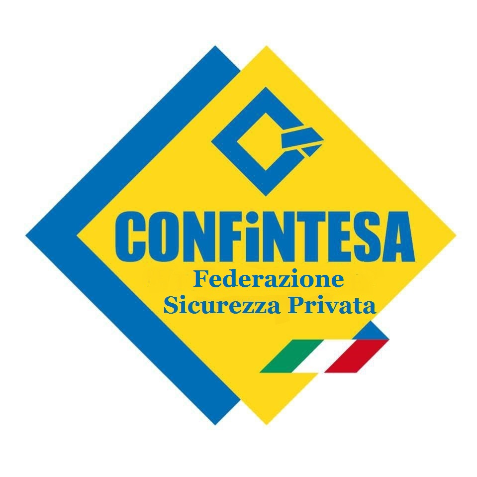 CONFiNTESA Sicurezza Privata