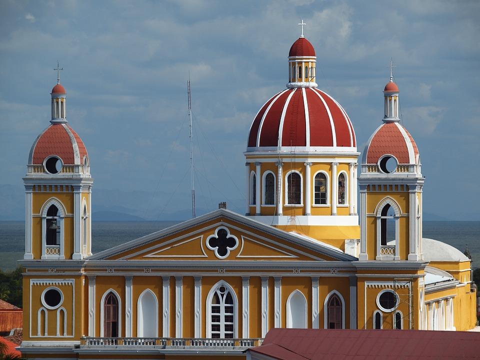 nicaragua cattedrale di granadajpg