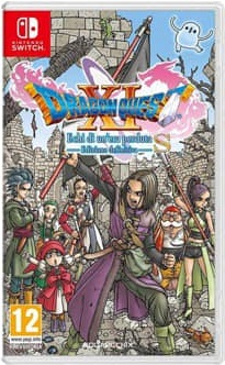 DRAGON QUEST XI - DEFINITIVE EDITION