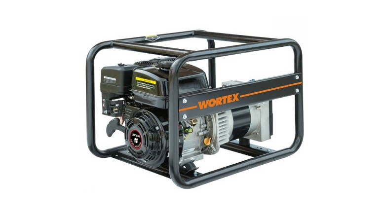 Wortex LWS6000HL 230V 50Hz Benzina
