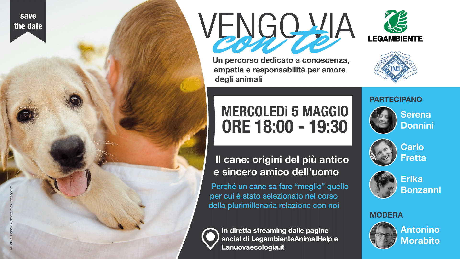Save the Date_Vengo via con tepng