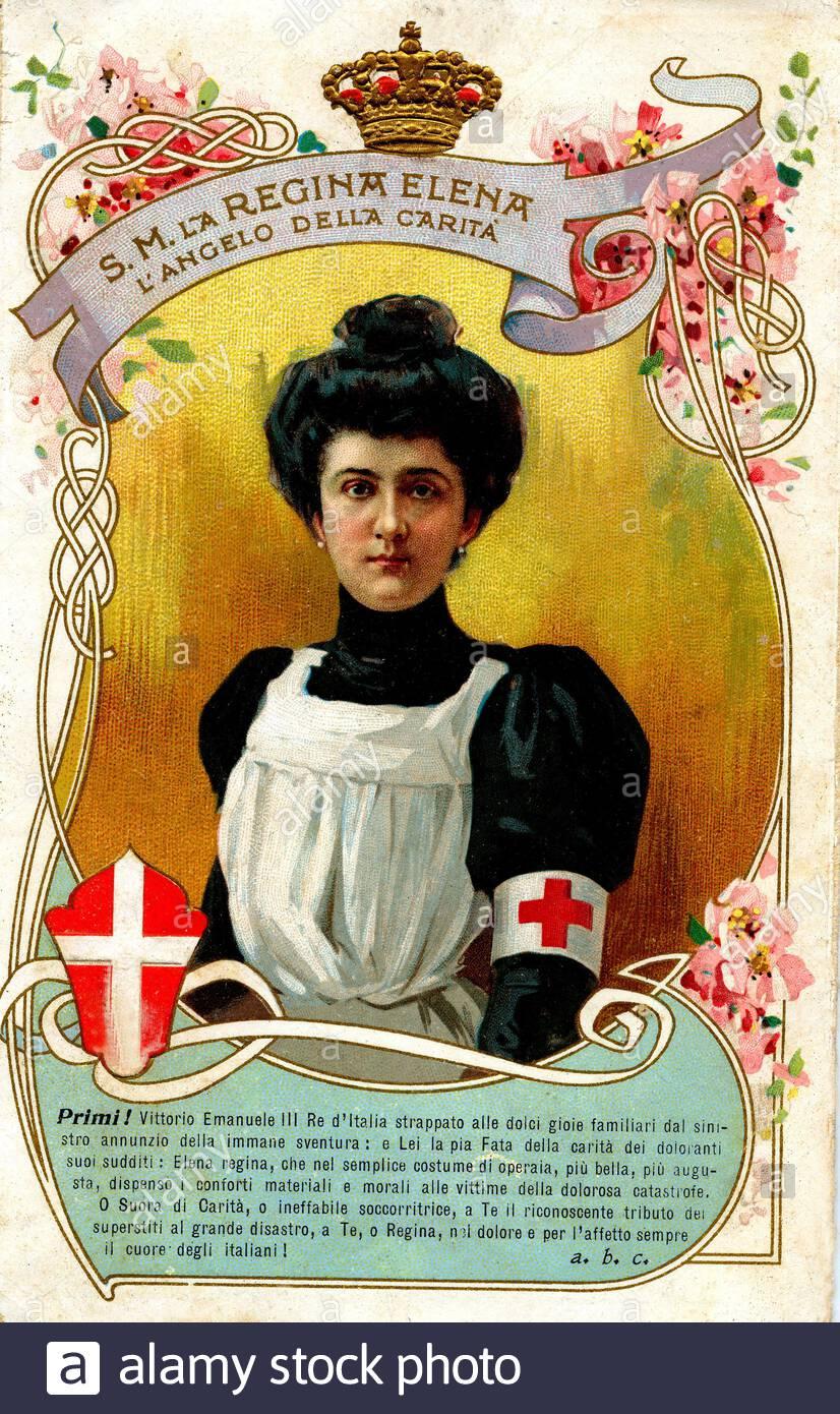 prinzessin-elena-von-montenegro-als-krankenschwester-1873-1952-la-principessa-elena-del-montenegro-o-piu-comunemente-noto-come-regina-elena-di-italia-come-un-injpg