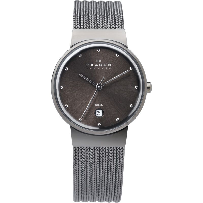 Ladies Skagen Ancher Watch 355SMM1