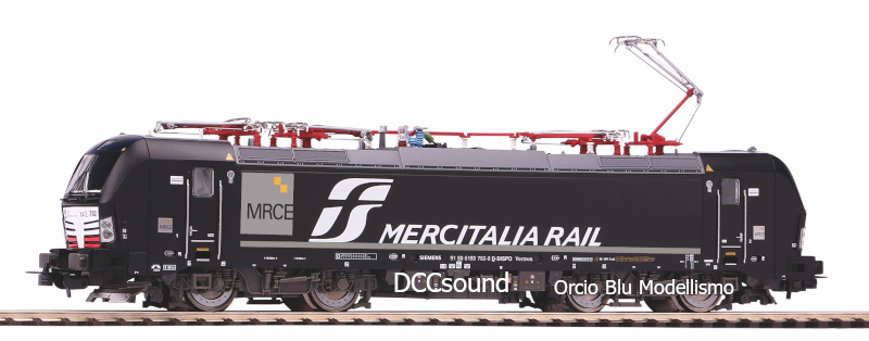 Vectron MRCE MIR ep.VI DCCsound €255,00