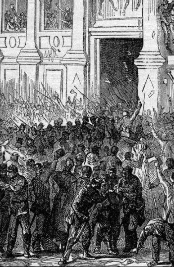 LHtel de Ville il 31 ottobre 1870JPG