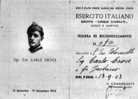 Colonnello-Carlo-Croce-Tessera-Gruppo-Conque-Giornatejpg