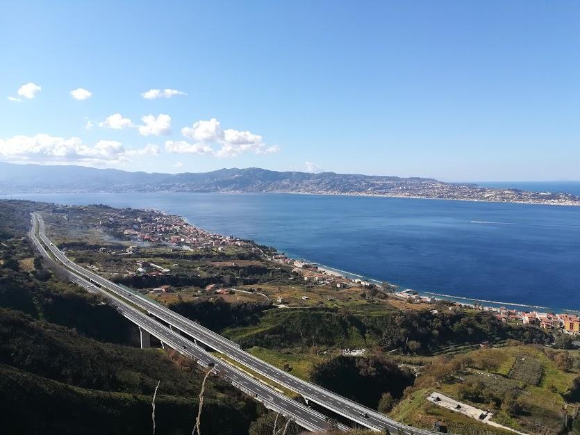 Panorama sullo Strettojpg
