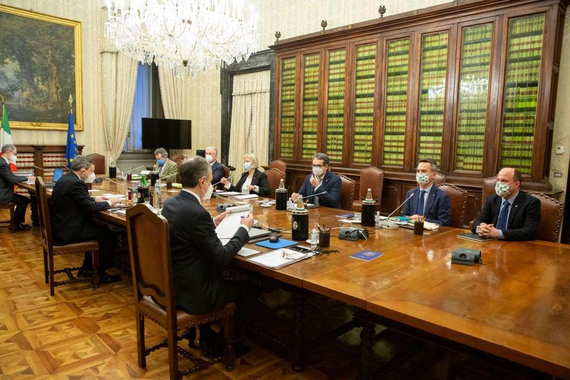 Ambientalisti da Draghi, ci sarà un ministero della transizione ecologica