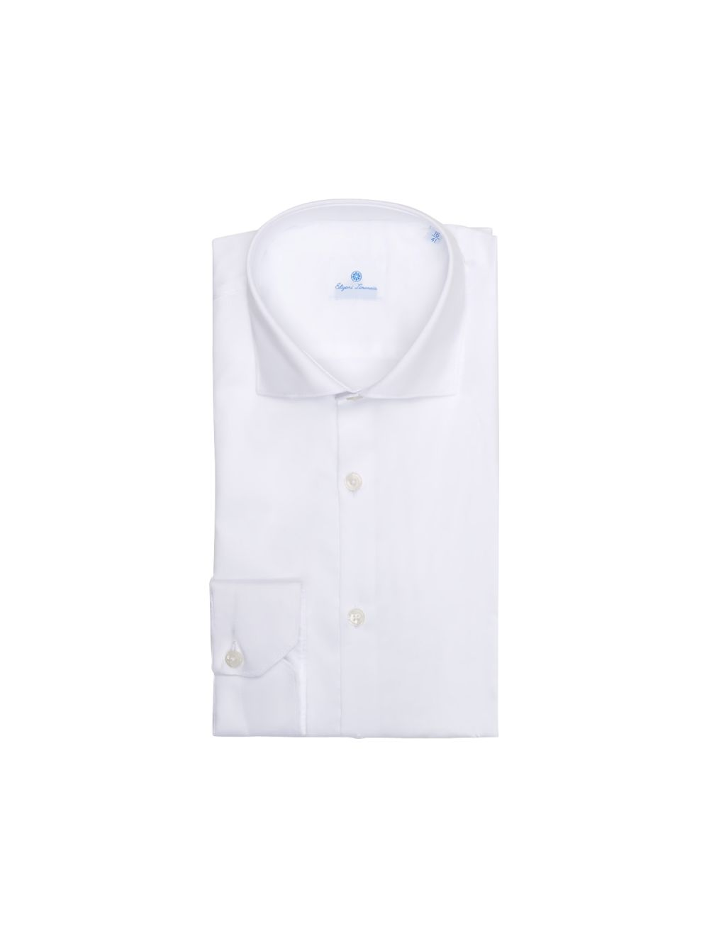 CAMICIA BARBATI CLASSICA VESTIBILITA' REGULAR FIT COLLO ITALIANO