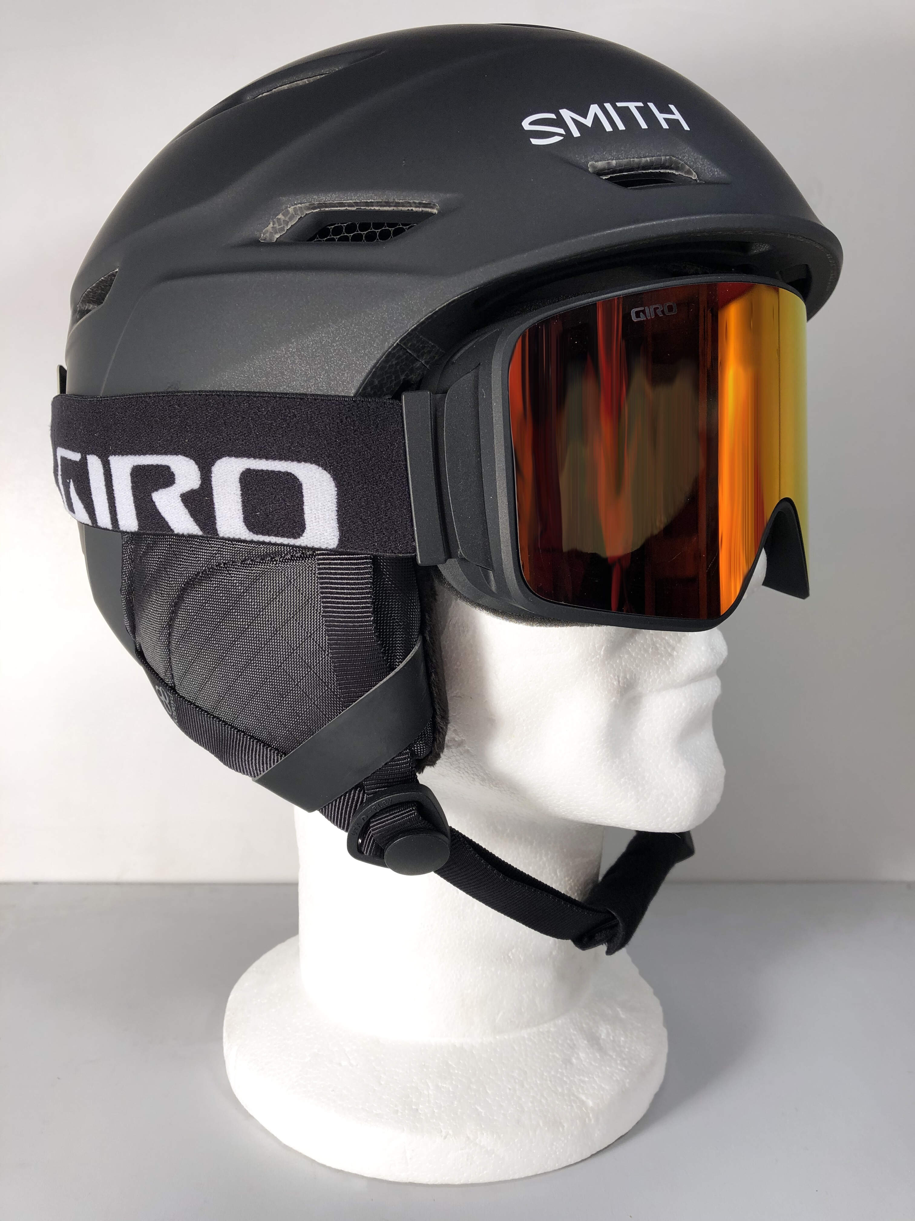 CASCO SCI Smith Camber