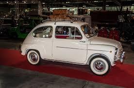 FIAT 127 BN SPECIAL// BOCCOLA AMMORTIZZATORE// SHOCK ABSORBER BUSH SPORT