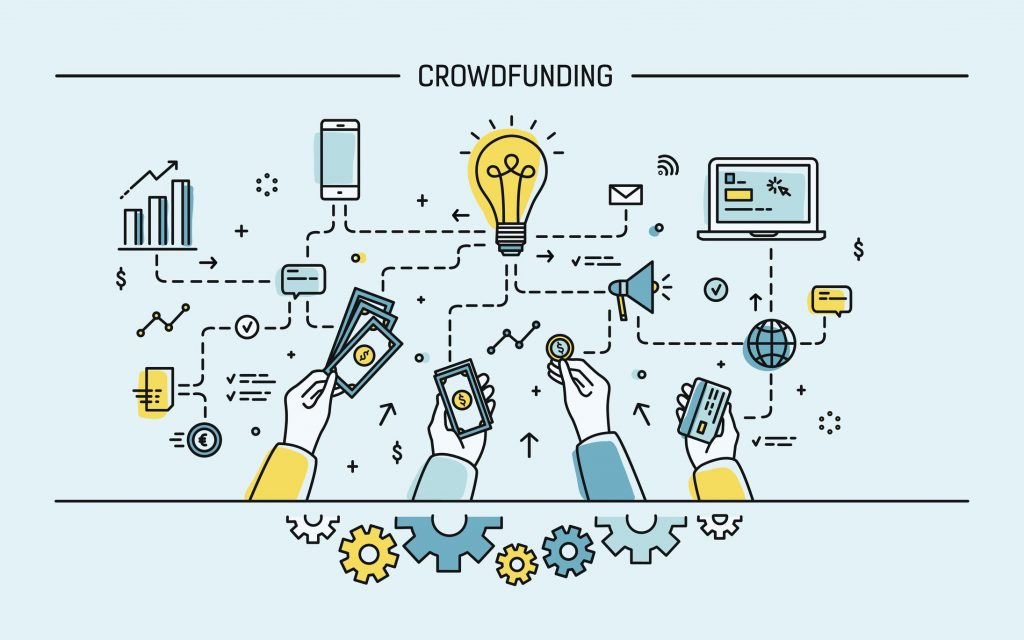 JOB TIPS - CROWDFUNDING: quando l'unione fa… il tuo business!