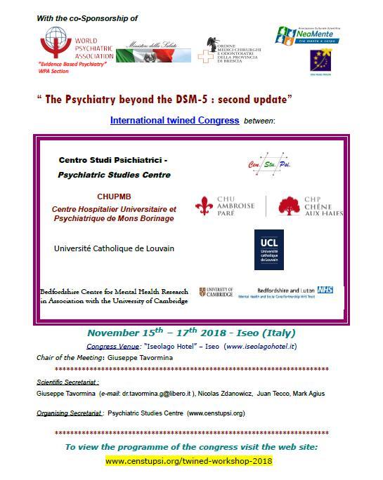 poster congress Iseo 2018JPG