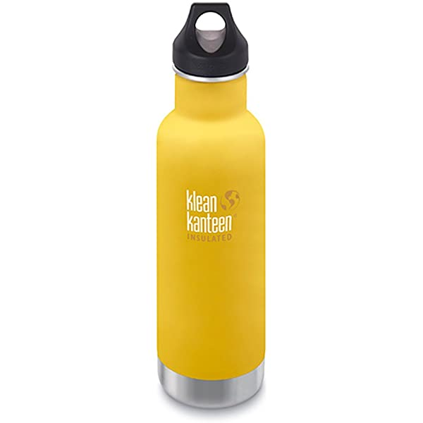 Klean Kanteen Borraccia 592ml