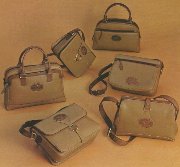 Flavi Vismano Collections in the Seventies