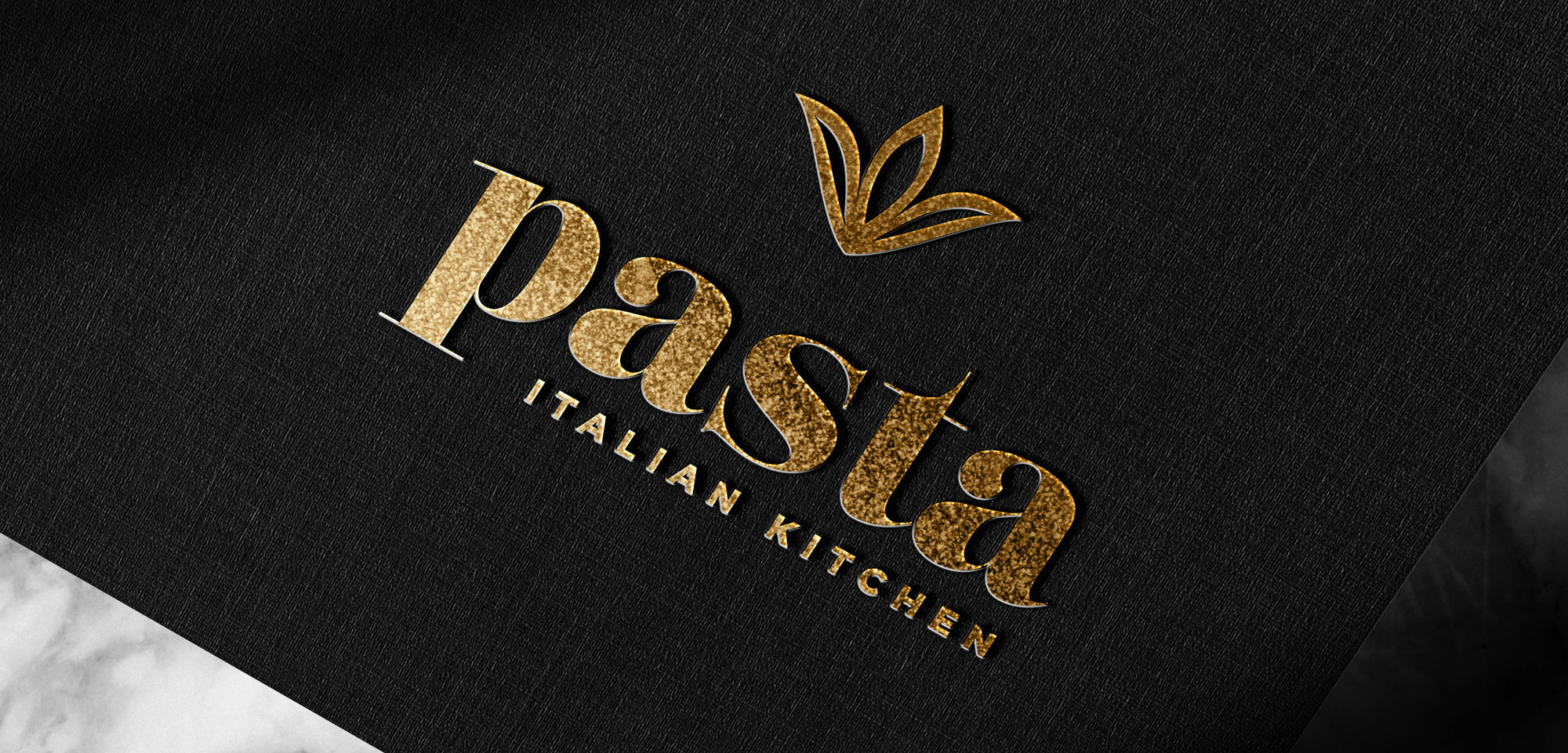 Brand for italian Food