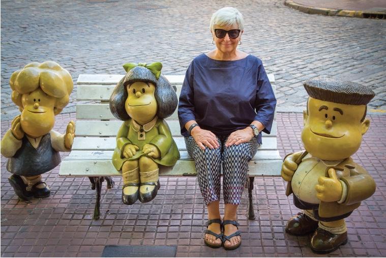 Mafalda et moi separate alla nascitajpeg