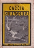 Caccia Subacquea 1948jpg