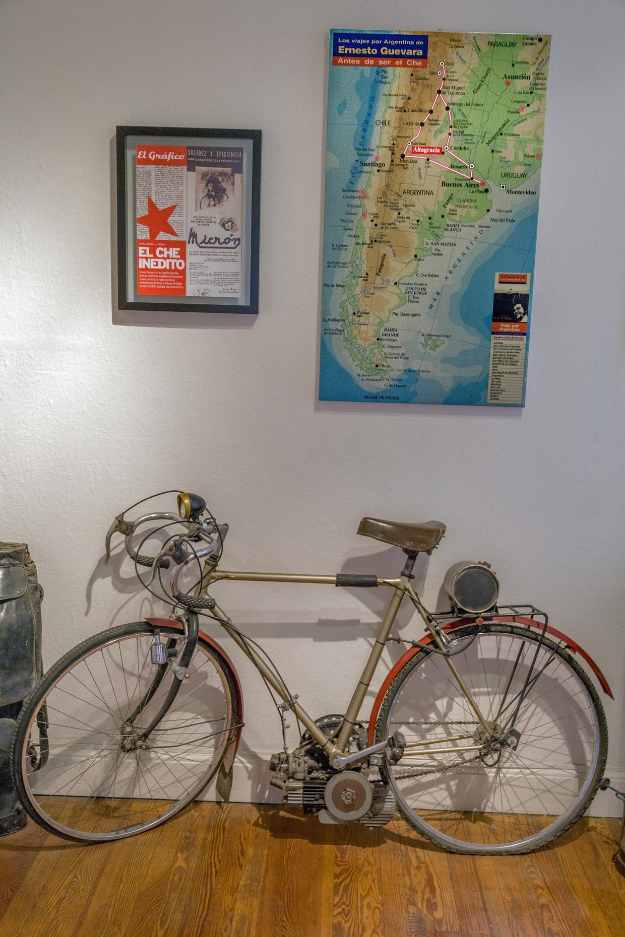 vv La Bici e il percorsojpg