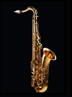 Sax tenore Studio Series CIGALINI