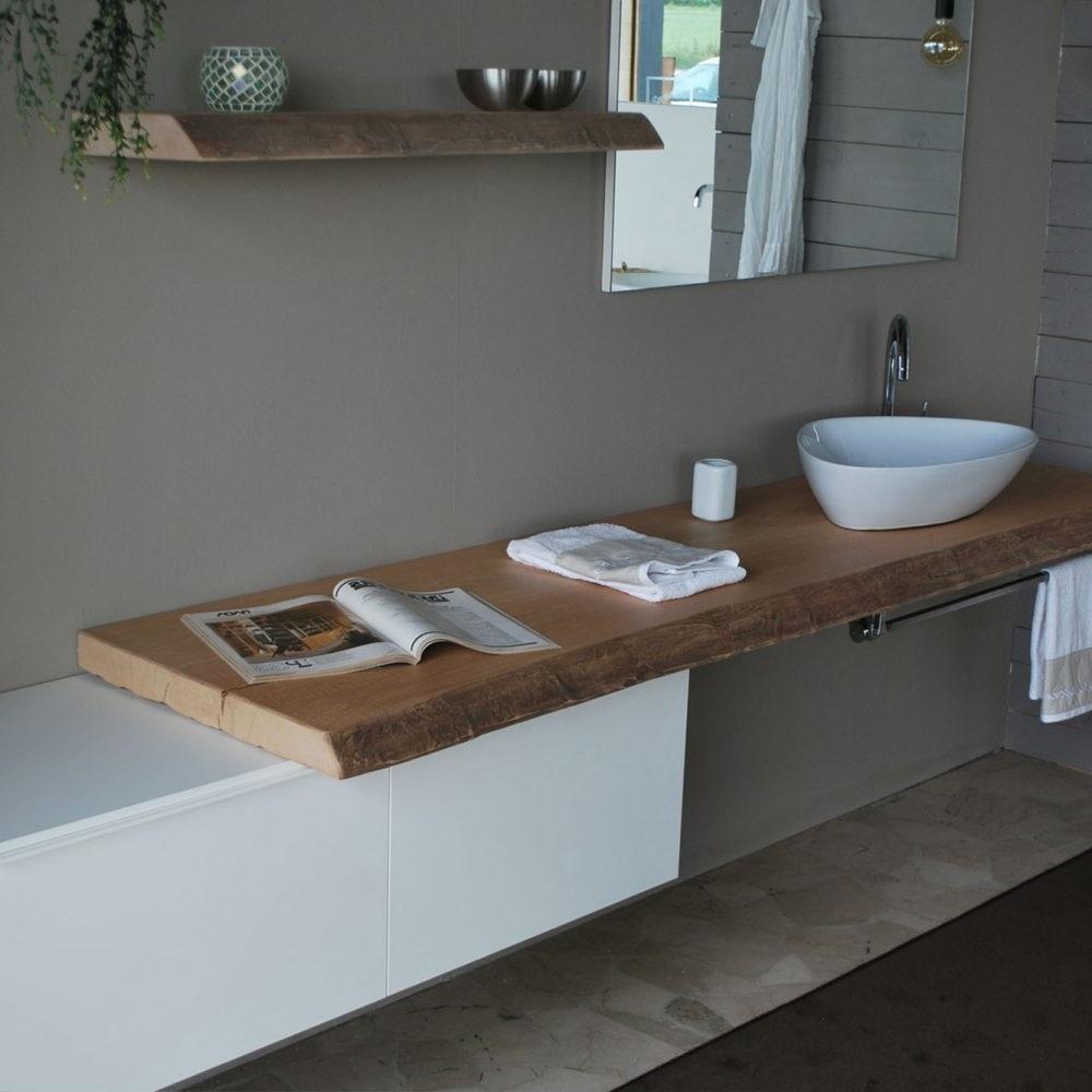 Piani Top E Mensoloni Per Bagno E Cucina