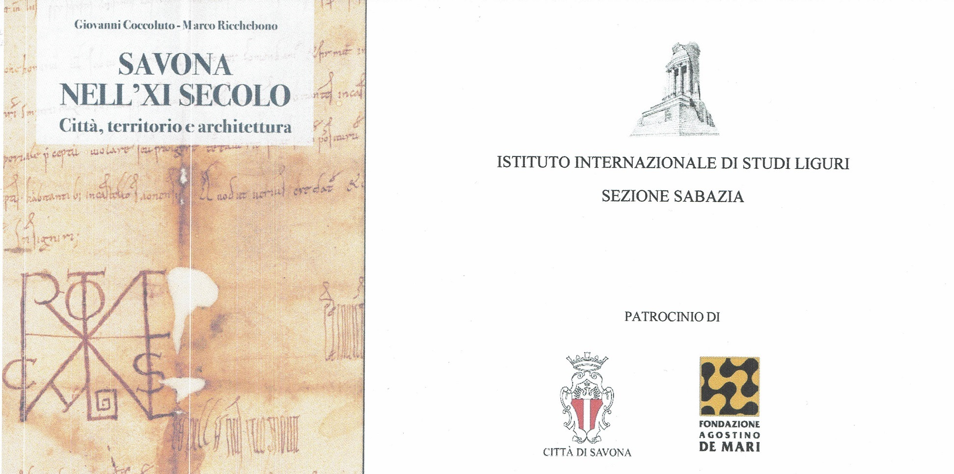 Architetti Savona Elenco civico museo archeologico savona