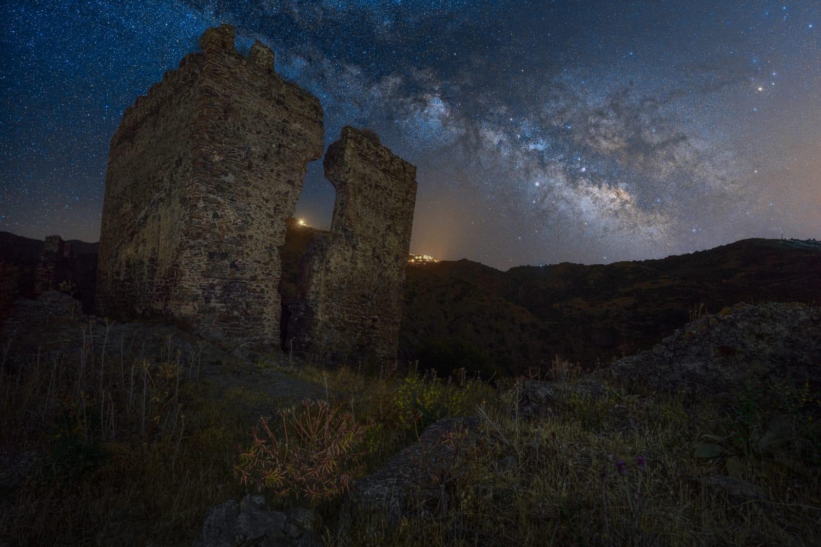 Castello Ruffo di nottejpg
