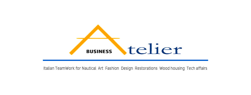 Business Atelier Brand Logo