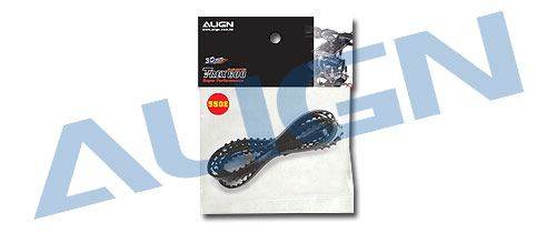 H55065T Tail Drive Belt T-REX 550E