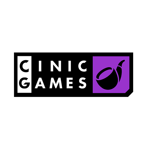 Cinic Games