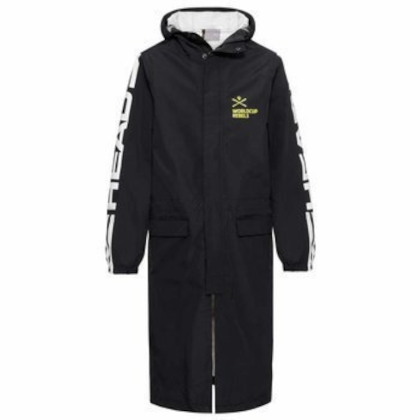 Head Race Rain Coat JR