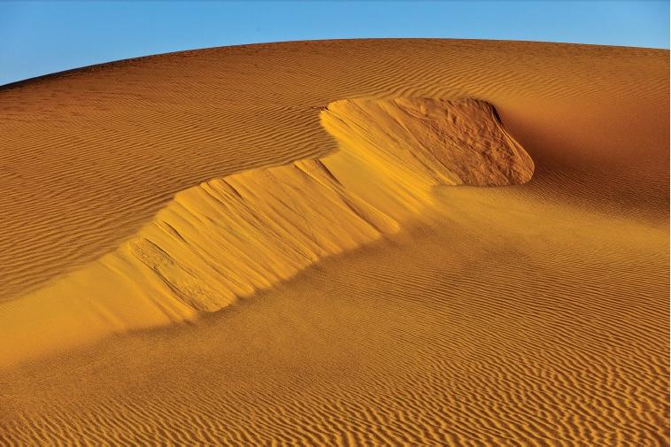 Merzouga le dune di Erg Chedijpeg
