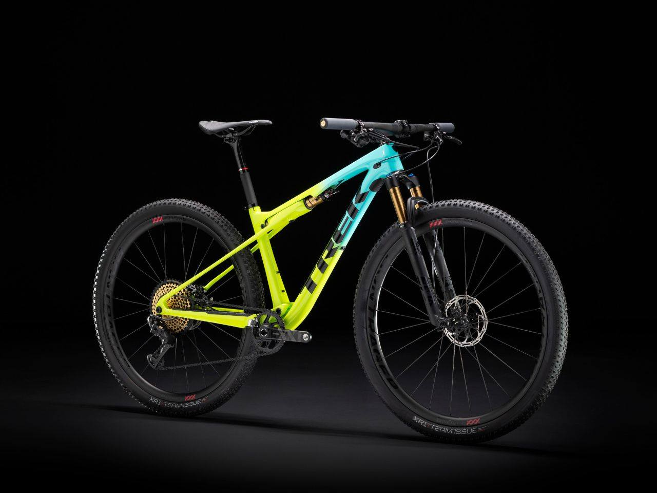 TREK SUPERCALIBER 9.9 XX1 2020