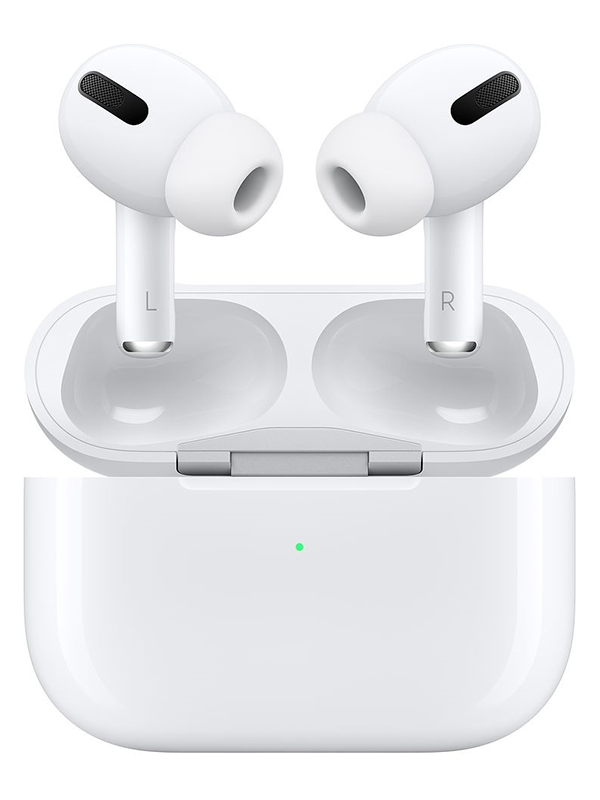 APPLE AURICOLARI AIRPODS PRO+CUSTODIA RICARICA WIRELESS