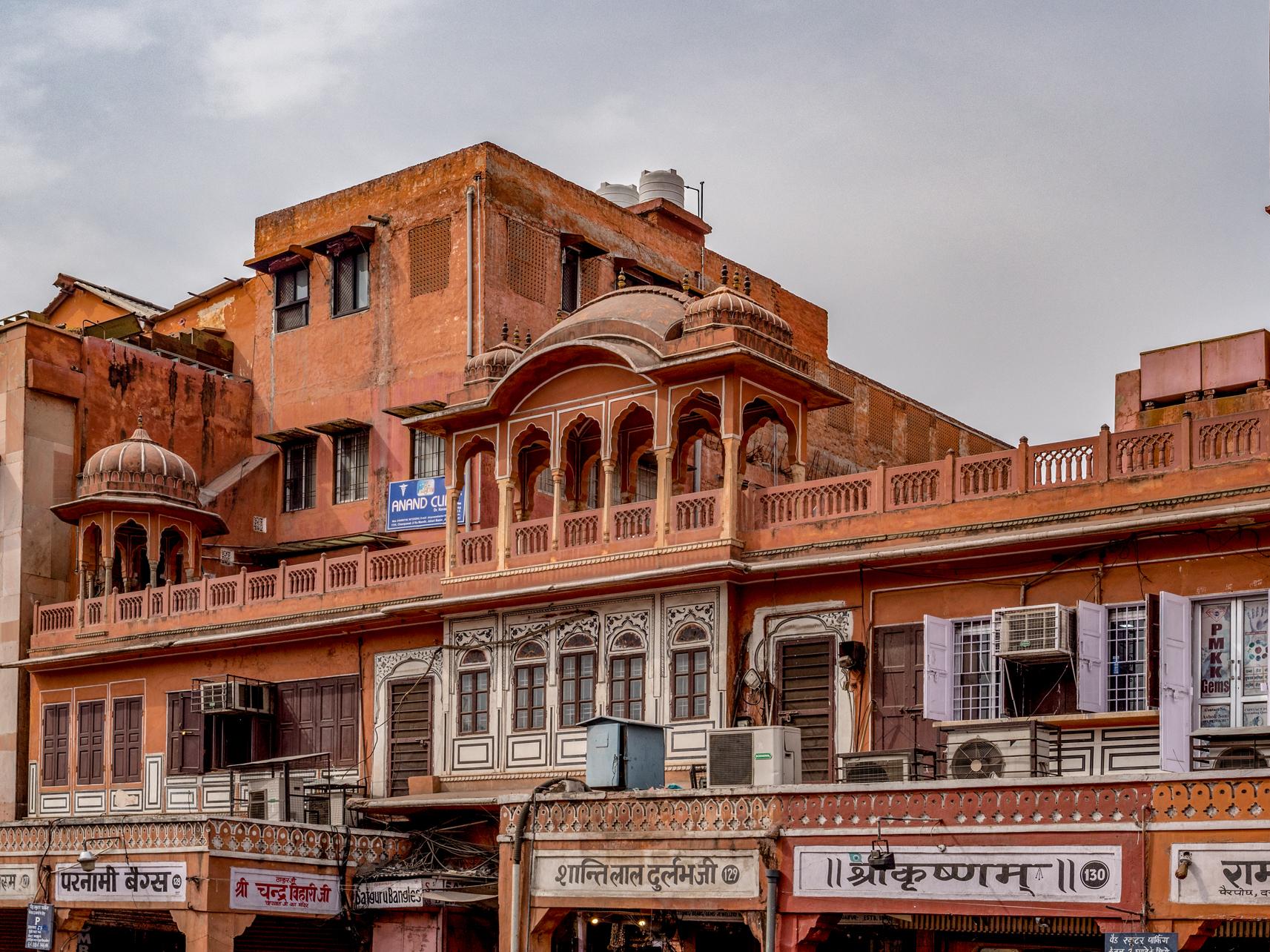 Tetti di Jaipurjpg