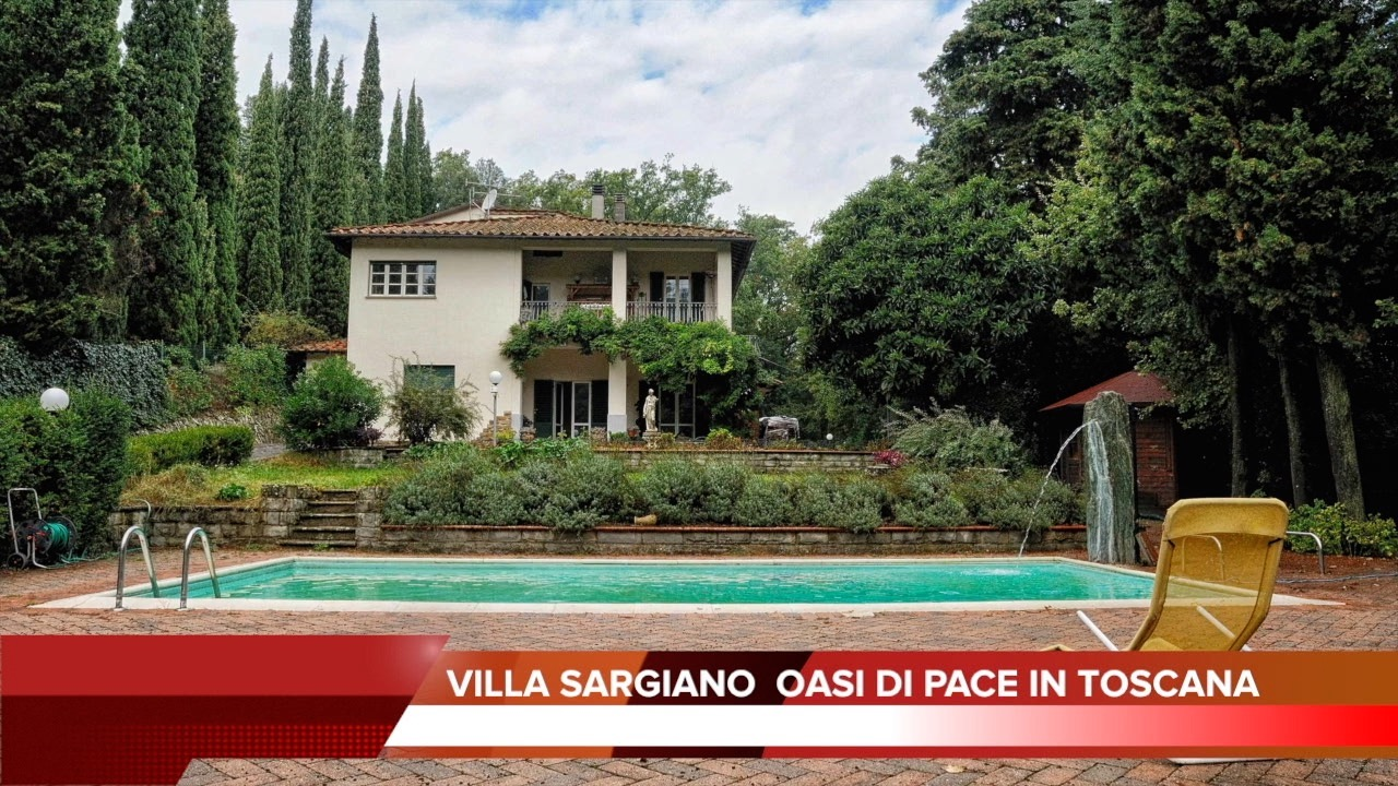 Villa Sargiano B&B