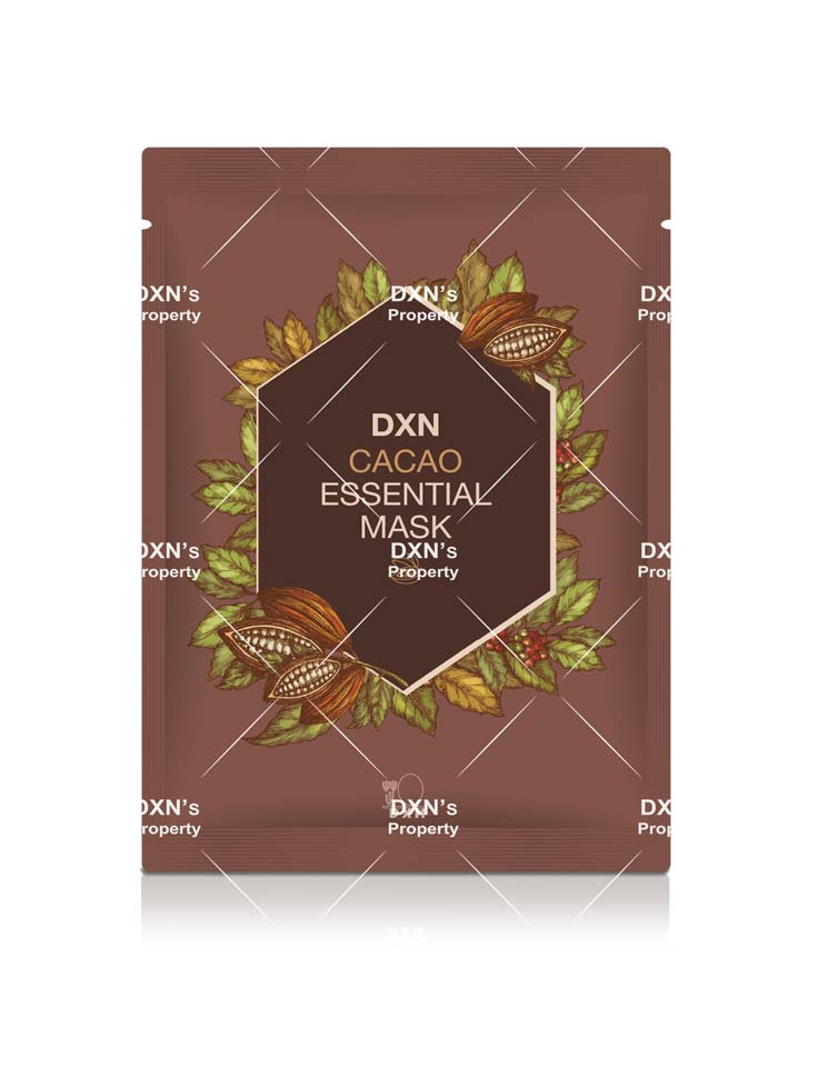 make up shop online DXN Cacao Essential Mask