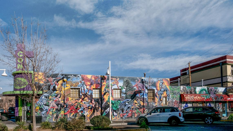 Albuquerque downtownjpg
