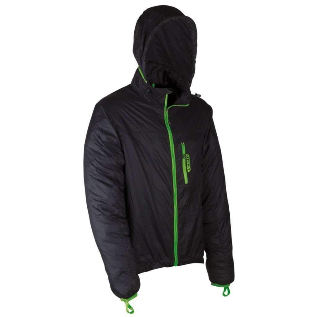 CAMP Magic Jacket Blk - L