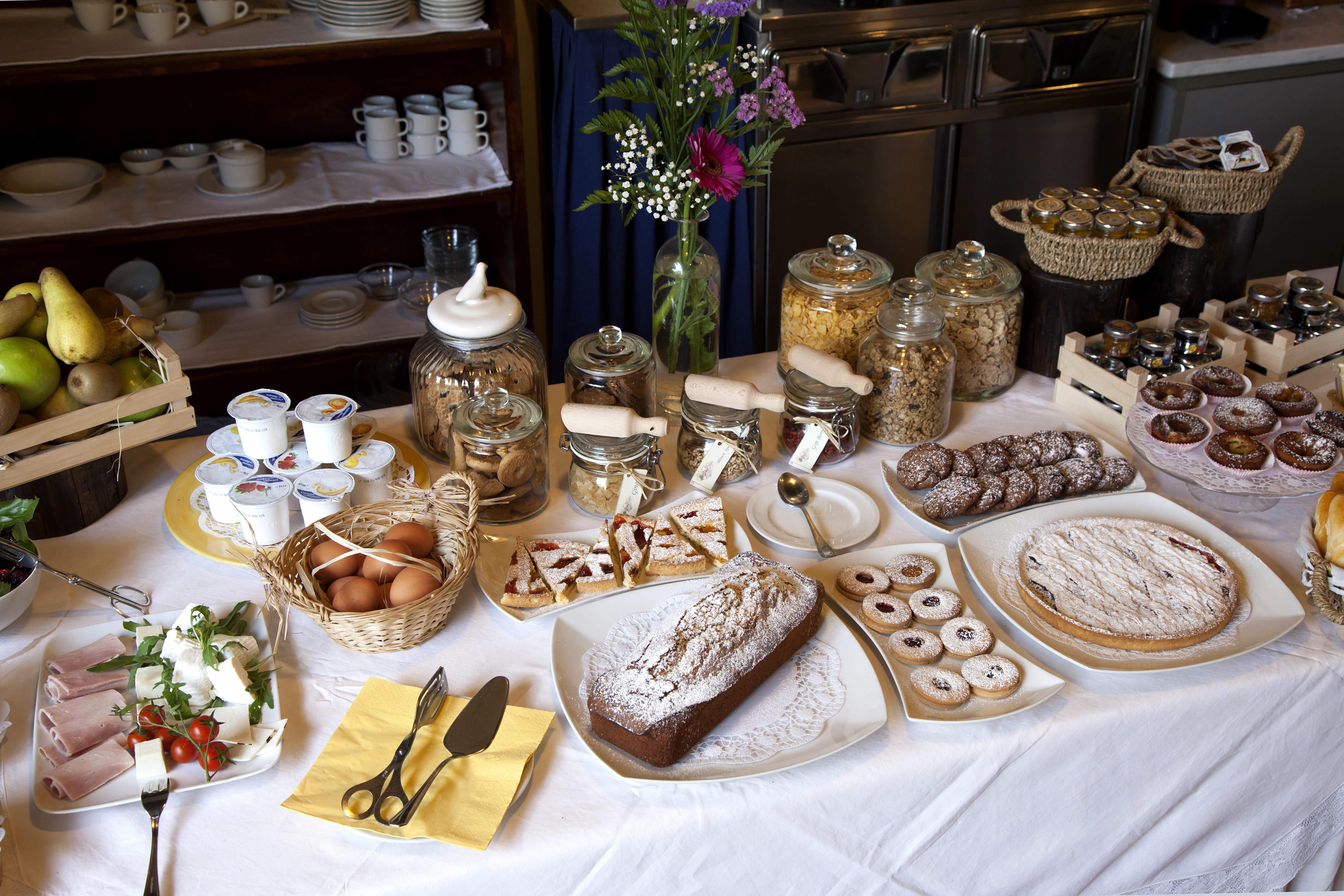Il granaio dei casabella boutique hotel de charme a paestum vicino all 39 area archeologica cucina - Granaio caffe e cucina ...