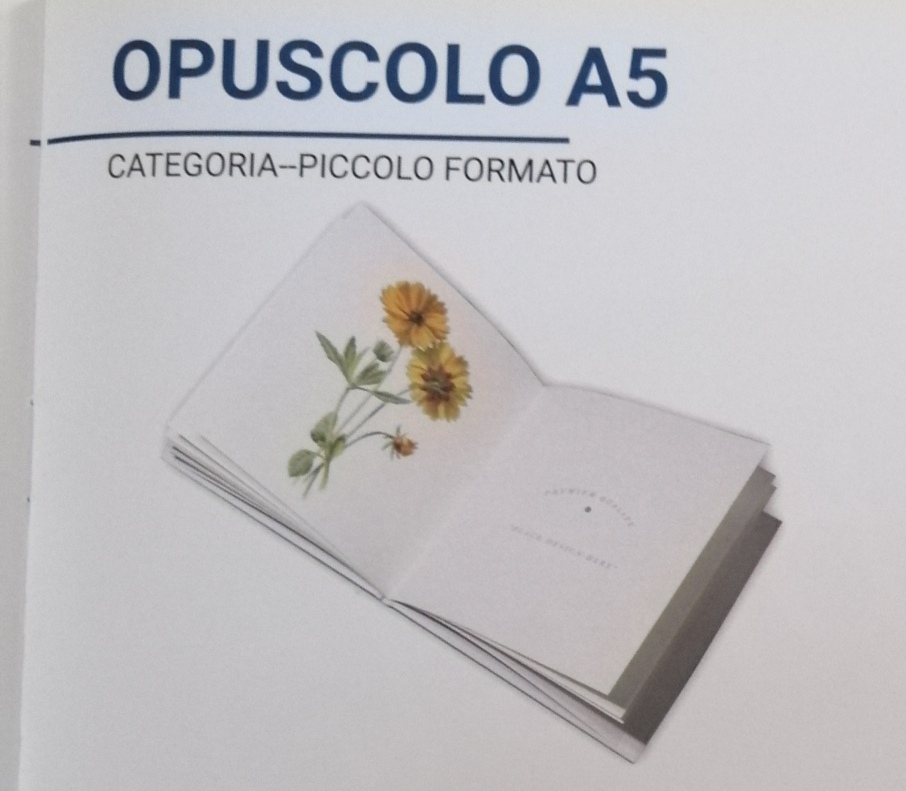 Opuscolo a5
