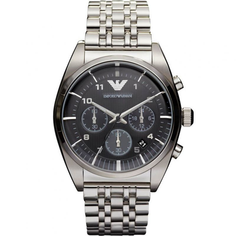 Men's Emporio Armani Watch AR0373