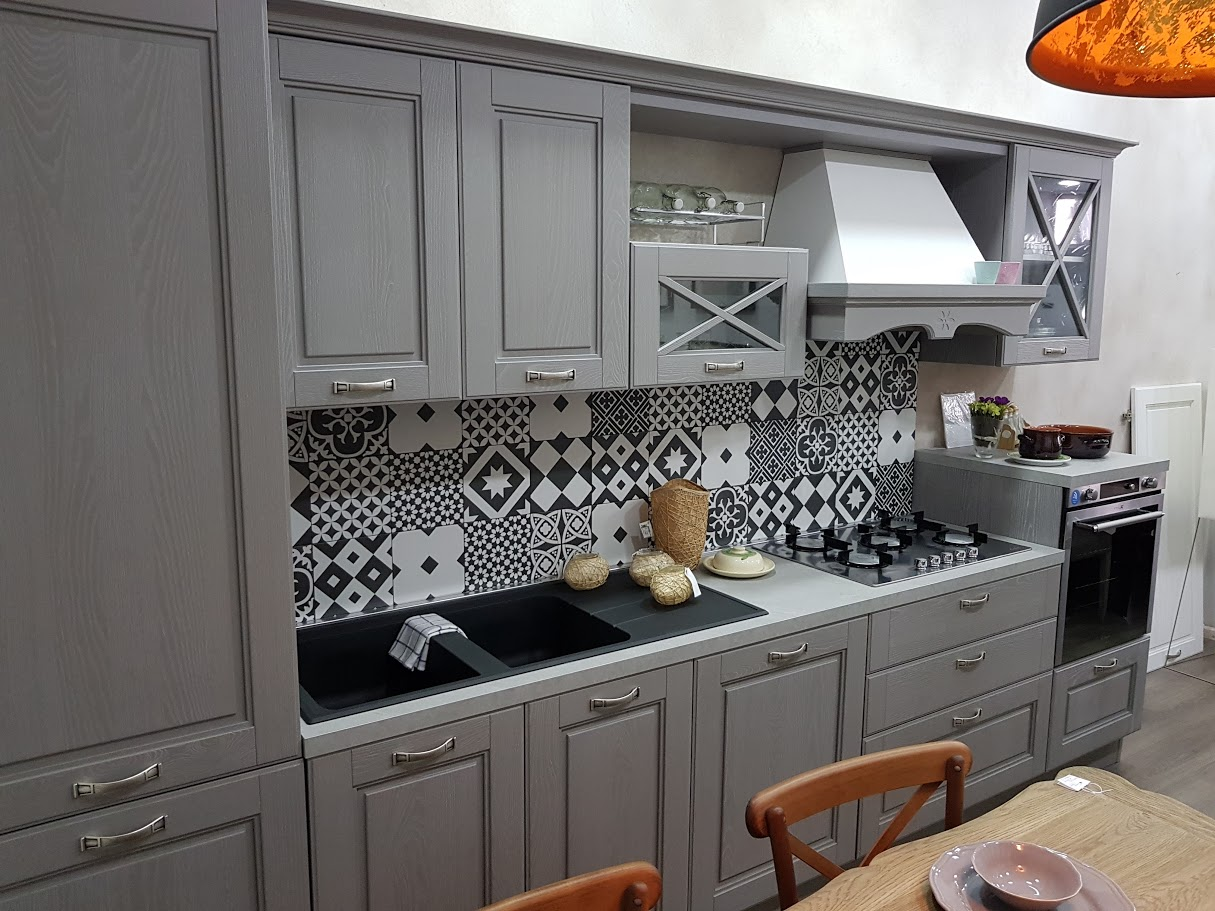Cucina Agnese Lube Opinioni outlet