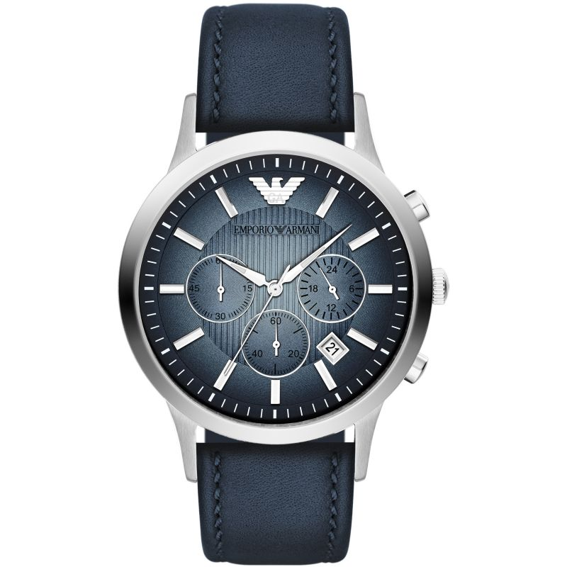 Men's Emporio Armani Chronograph Watch AR2473